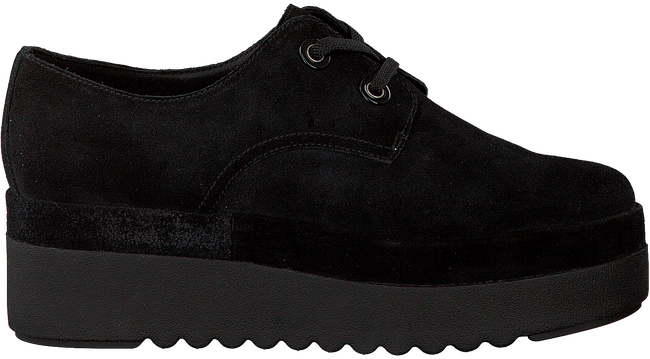 Black WHAT FOR shoe BASTIEN  - large