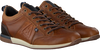 GAASTRA Baskets BAYLINE DBS en cognac  - small