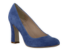 OMODA Escarpins 051.381 en bleu - small