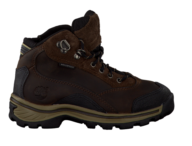 brown TIMBERLAND shoe PATUCKAWAY HKR  - large