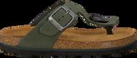 Groene OMODA Slippers 0027  - medium