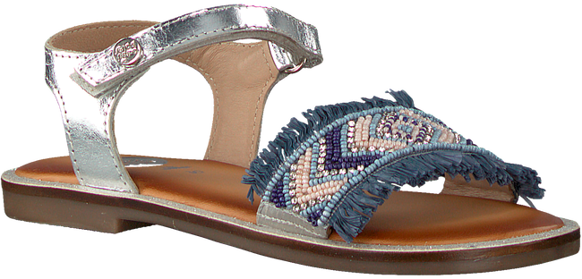 GIOSEPPO Sandales BARASAT en bleu  - large
