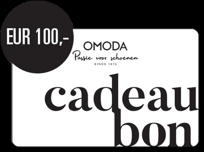OMODA Chèque-cadeau Cadeaukaart  - large