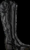 Zwarte VERTON Hoge laarzen 667-007  - medium