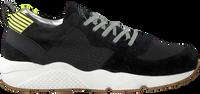 Zwarte P448 Sneakers ALEX  - medium