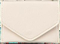 Witte HVISK Portemonnee WALLET  - medium