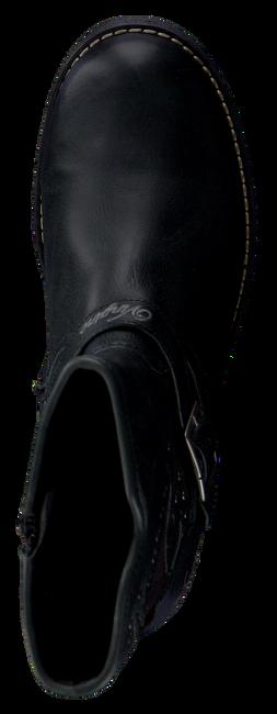 VINGINO Bottes hautes OSANNA en noir - large