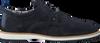 REHAB Baskets basses POZATO en bleu  - small