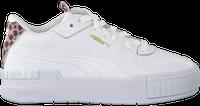 Witte PUMA Lage sneakers CALI SPORT CHEETAH  - medium