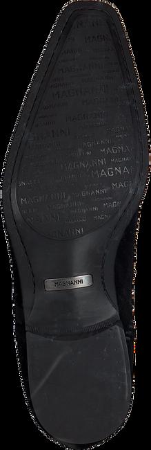 MAGNANNI Bottines chelsea 20109 en cognac - large