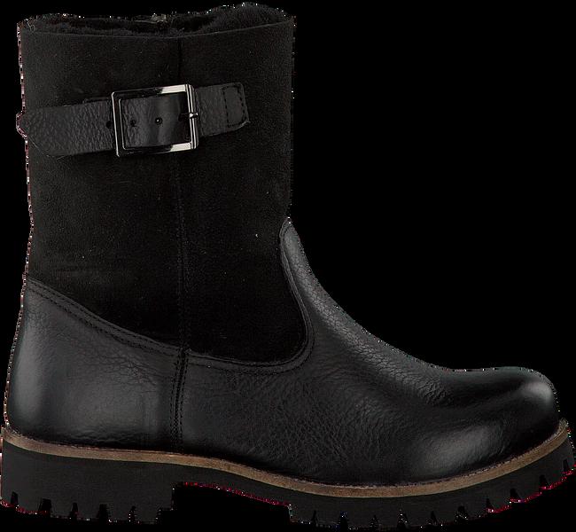 BLACKSTONE Biker boots OL05 en noir - large