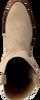 SENDRA Bottes hautes 14394 en beige  - small
