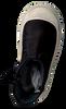 Zwarte RENATA Lange laarzen 8.024.01  - small