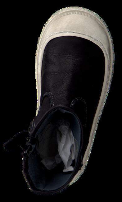 Zwarte RENATA Lange laarzen 8.024.01  - large