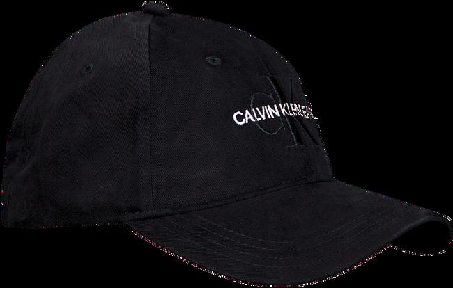 CALVIN KLEIN Casquette J MONOGRAM CAP M en noir  - large