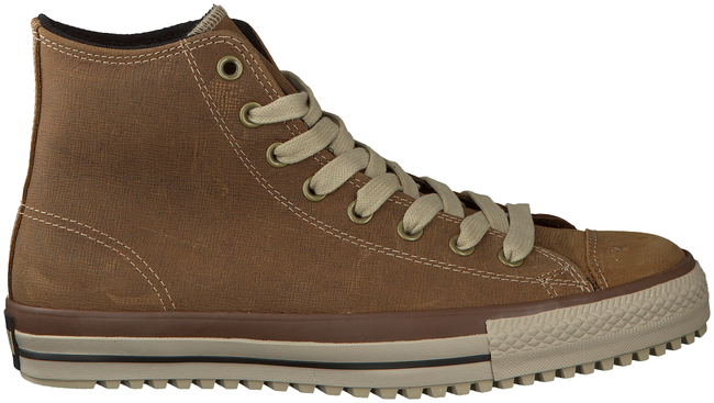 Bruine CONVERSE Sneakers CONVERSE BOOT MID  - large