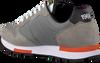 Grijze SUN68 Lage sneakers TOM SOLID MEN - small