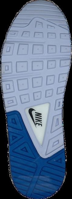 Blauwe NIKE Sneakers NIKE AIR MAX COMMAND  - large