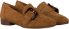 NOTRE-V Loafers 45347 en cognac  - small