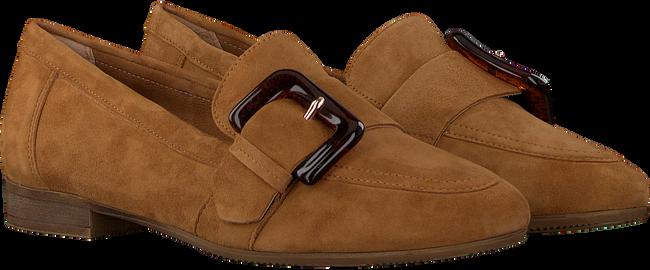 NOTRE-V Loafers 45347 en cognac  - large