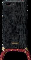 OMODA ACCESSOIRES Cordon téléphonique 7+/8+ IPHONE KOORD en rouge  - medium