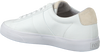 Witte POLO RALPH LAUREN Sneakers SAYER SNEAKERS VULC  - small