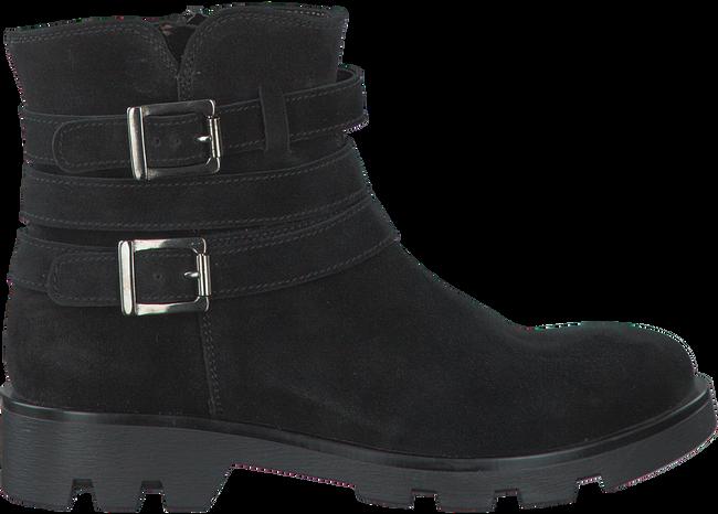Zwarte OMODA Lange laarzen B890  - large