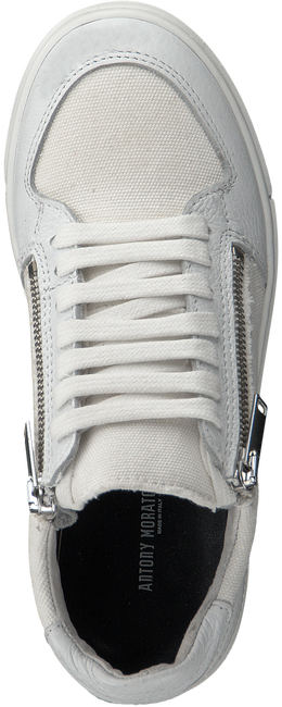 ANTONY MORATO Baskets MKFW00074 en blanc - large