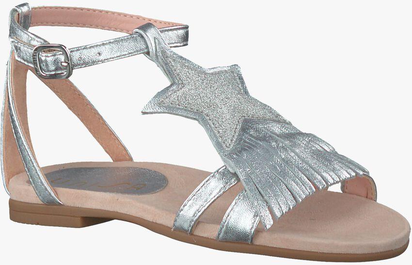 Zilveren UNISA Sandalen LESTAR  - larger