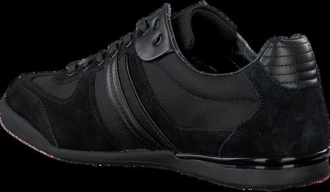 HUGO BOSS Baskets AKEEN en noir - large