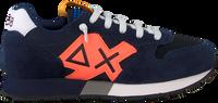 Blauwe SUN68 Lage sneakers BOYS JAKI GOES PARTY  - medium