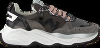 Grijze WOMSH Lage sneakers FUTURA DAMES - medium