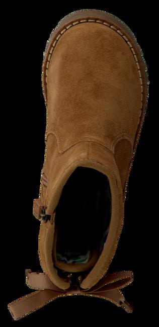 UGG Bottes hautes CORENE PATENT en camel - large