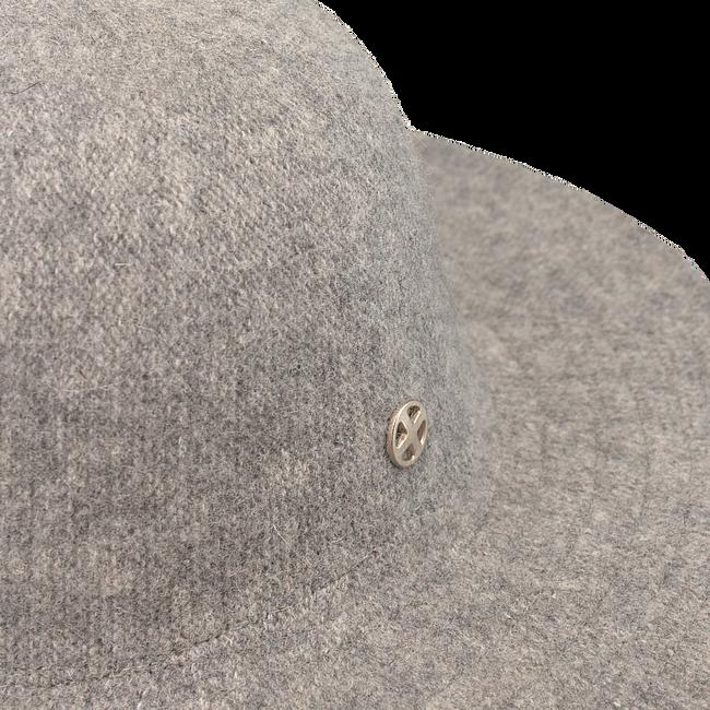 A-ZONE Chapeau 8.40.164 en gris - large