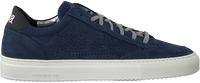 Blauwe P448 Lage sneakers SOHO MEN  - medium