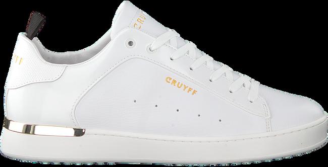 CRUYFF CLASSICS Baskets basses PATIO LUX en blanc  - large