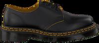 DR MARTENS Chaussures à lacets 1461 DS en noir  - medium
