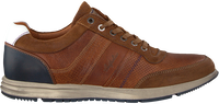 AUSTRALIAN Baskets GRANT en cognac - medium