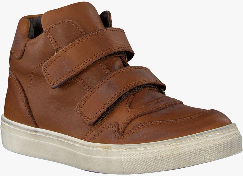 Cognac OMODA Sneakers 2302 - larger