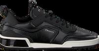 Zwarte CRUYFF Lage sneakers CALCIO BCN - medium