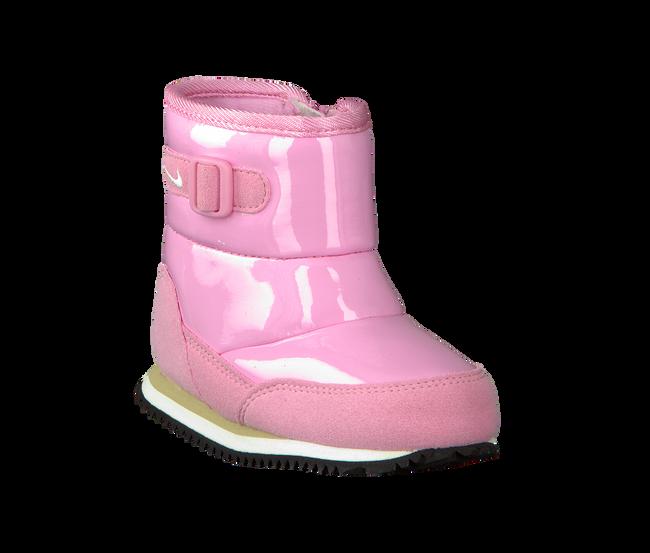 pink NIKE shoe 415222  - large