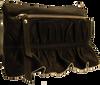HISPANITAS Pochette 14079 en noir - small