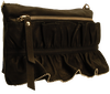 Zwarte HISPANITAS Clutch 14079 - small