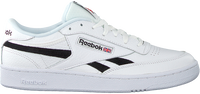 Witte REEBOK Lage sneakers CLUB C REVENGE MU MEN  - medium