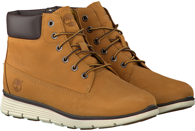 TIMBERLAND Bottillons KILLINGTON 6 IN en camel - large