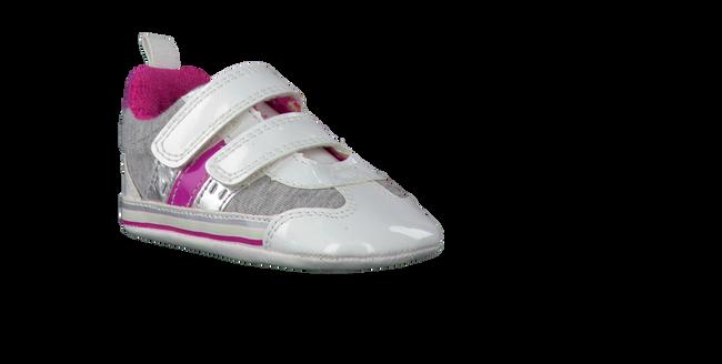 white QUICK shoe Q-BABY  - large