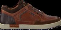 AUSTRALIAN Baskets basses ANTRIM en marron  - medium