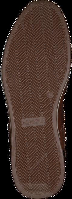 GAASTRA Baskets BAYLINE DBS en cognac  - large