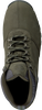 TIMBERLAND Bottines à lacets SPLITROCK 2 en vert - small
