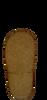 PINOCCHIO Bottes hautes P1603 en marron - small